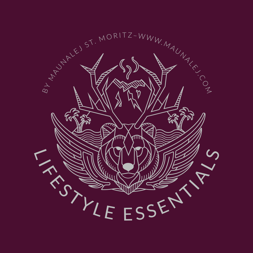 Lifestyle Essentials by Maunalej St. Moritz